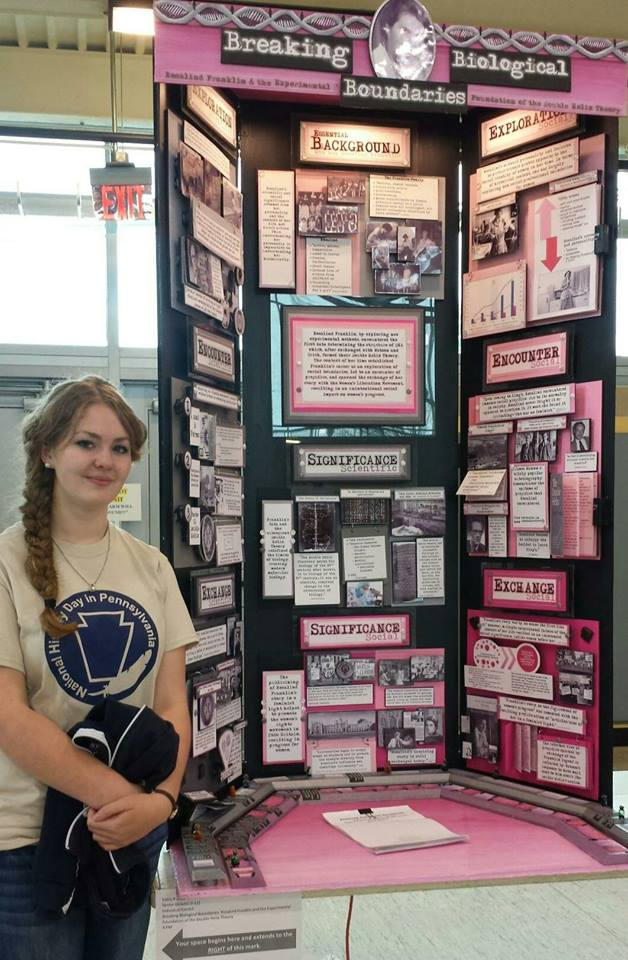 nhd projects