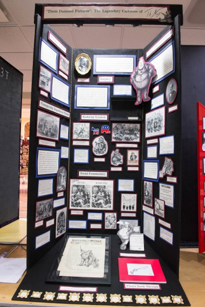 nhd winning essays For middle school and high school students participating in the wisconsin  competitions of national history day in wisconsin, the wisconsin labor history.