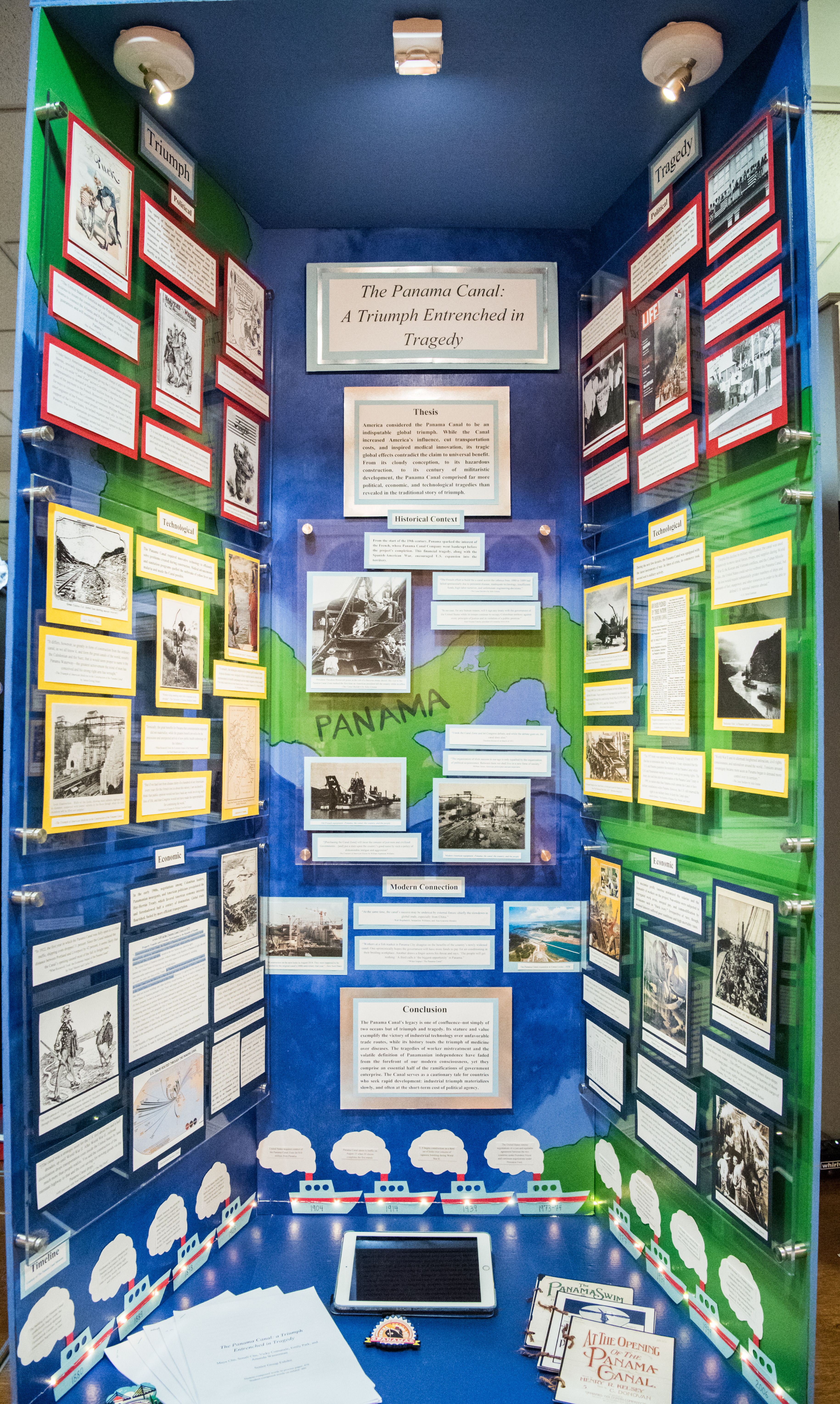 Project Examples National History Day Nhd