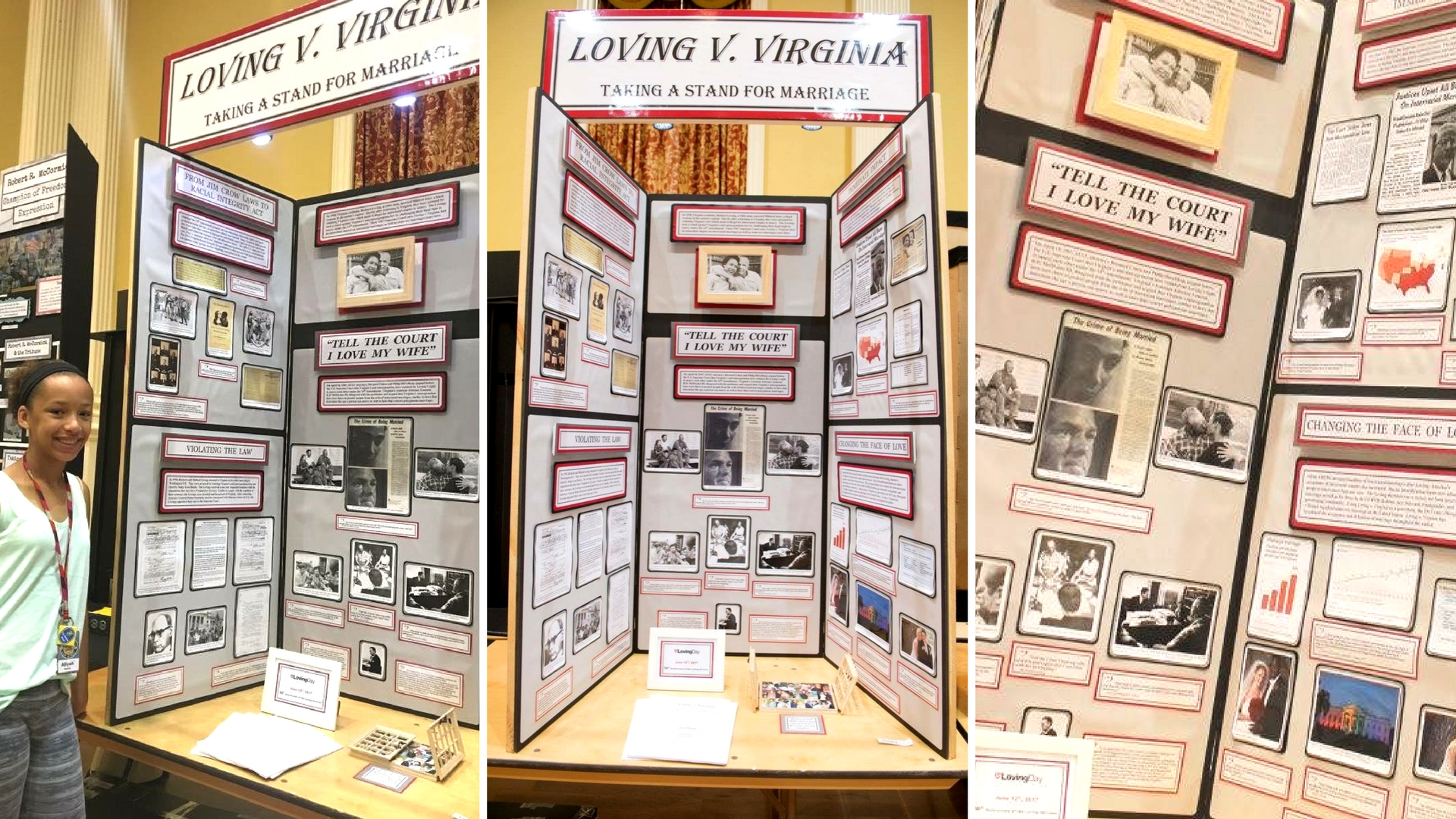Home National History Day 2018 Conflict Amp Compromise